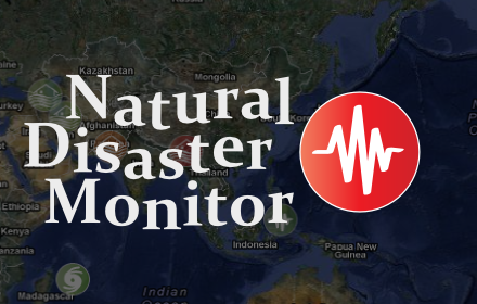 Disaster Monitor